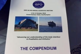 ISPO UK ASM 2018 COMPENDIUM NOW AVAILABLE ONLINE
